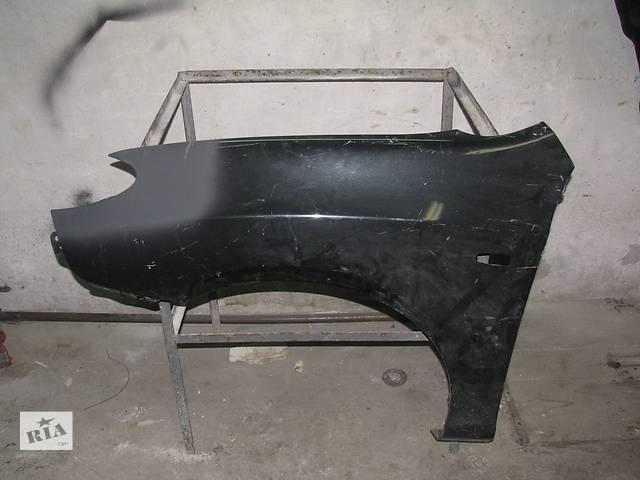 бу  Крыло переднее для легкового авто Hyundai Elantra в Днепре (Днепропетровск)