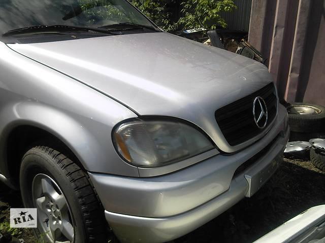 Крыло переднее для легкового авто Mercedes ML-Class- объявление о продаже  в Ужгороде
