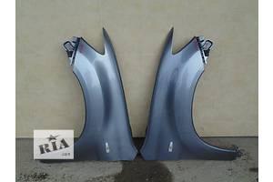 б/у Крылья передние Mitsubishi ASX