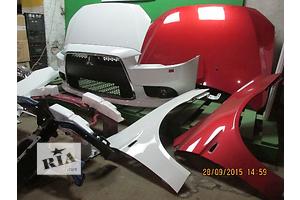Крылья передние Mitsubishi Lancer X