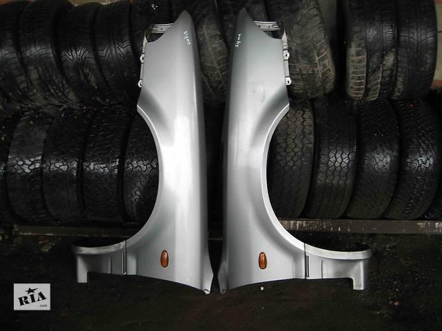 купить бу  Крыло переднее для легкового авто Mitsubishi Sigma в Львове