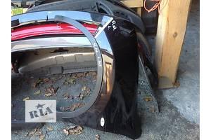 Крылья передние Nissan Qashqai+2