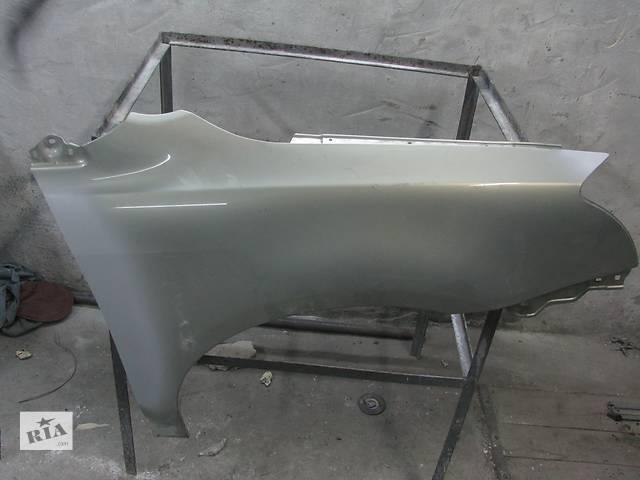 бу  Крыло переднее для легкового авто Toyota Avensis в Днепре (Днепропетровске)