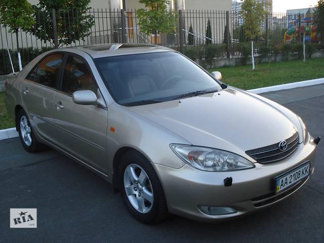 бу  Крыло переднее для легкового авто Toyota Camry в Киеве
