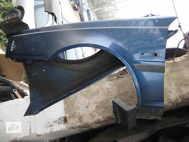 купить бу  Крыло переднее для легкового авто Volvo 460 в Львове