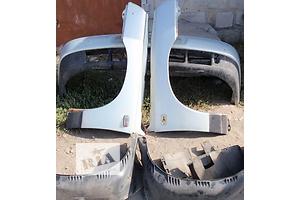 Крылья передние ВАЗ 2110