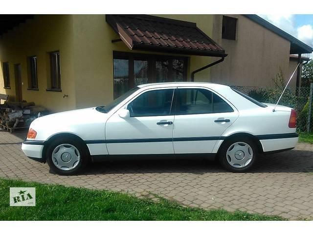 бу Крыло переднее для Mercedes C 180 1994 в Львове