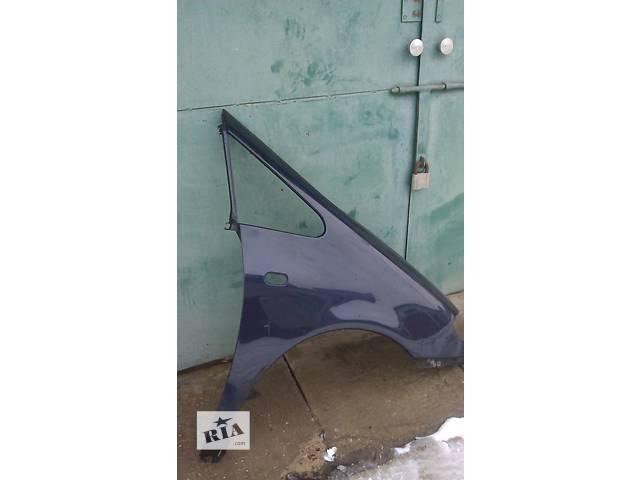 Крыло переднее для минивена Volkswagen Sharan- объявление о продаже  в Ровно