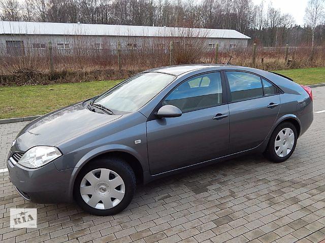 продам Крыло переднее для Nissan Primera 2002 бу в Львове