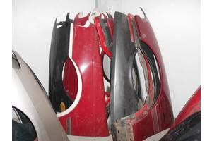 Крылья передние Peugeot 405