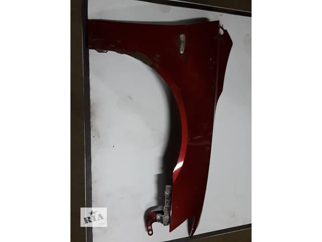 Крыло переднее для седана Mitsubishi Lancer X- объявление о продаже  в Ровно