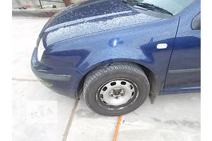 б/у Крылья передние Volkswagen Bora