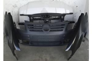Крылья передние Volkswagen Caddy