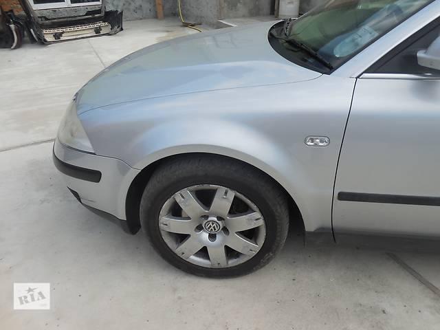 купить бу Крыло переднее для Volkswagen Passat B5+ 2001 в Львове