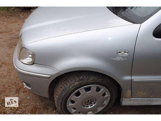 Крыло переднее для Volkswagen Polo 2000- объявление о продаже  в Львове