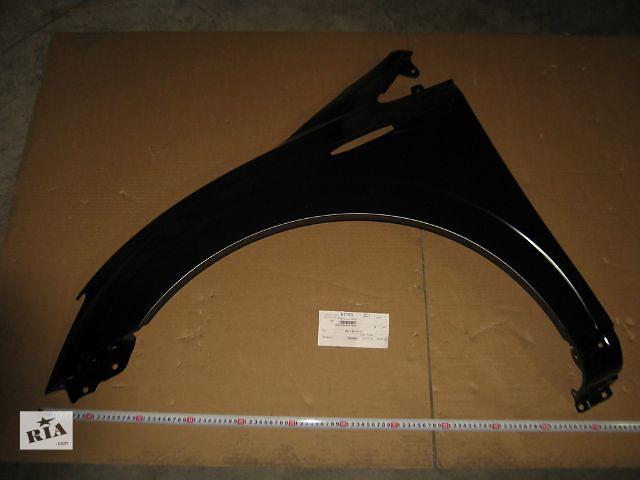 купить бу Новое крыло переднее для легкового авто Hyundai Tucson 2009 в Киеве