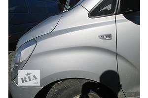 б/у Крыло переднее Hyundai H1 груз.