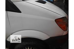 б/у Крыло переднее Mercedes Sprinter