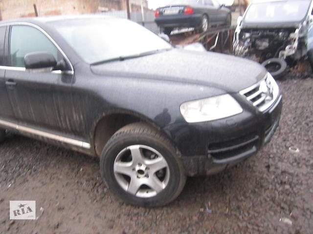 продам  Крыло переднее Крило переднє Volkswagen Touareg Фольцваген Туарег Таурег бу в Ровно
