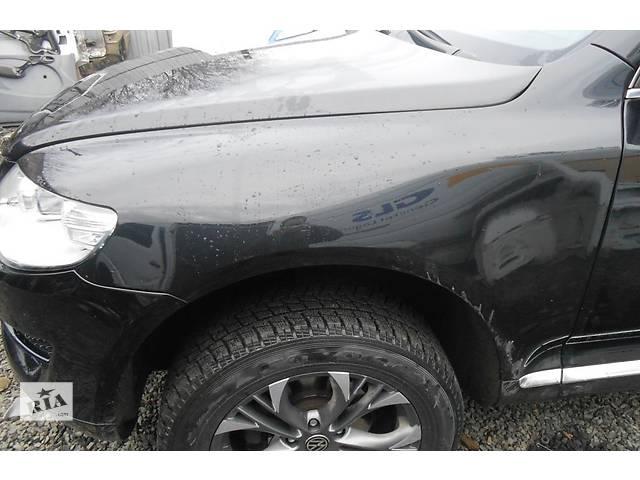продам Крыло переднее Крыло переднее Volkswagen Touareg (Туарег) бу в Ровно