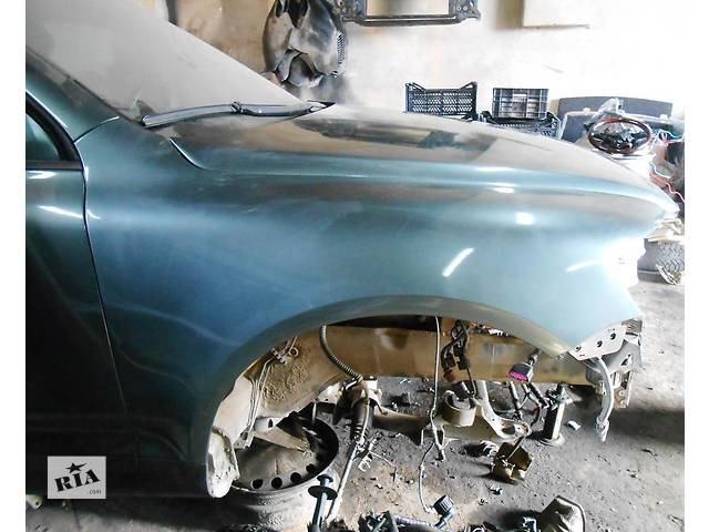 бу Крыло переднее Крыло переднее Volkswagen Touareg (Туарег) в Ровно