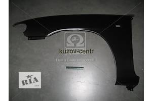 Новые Крылья передние Daewoo Nubira