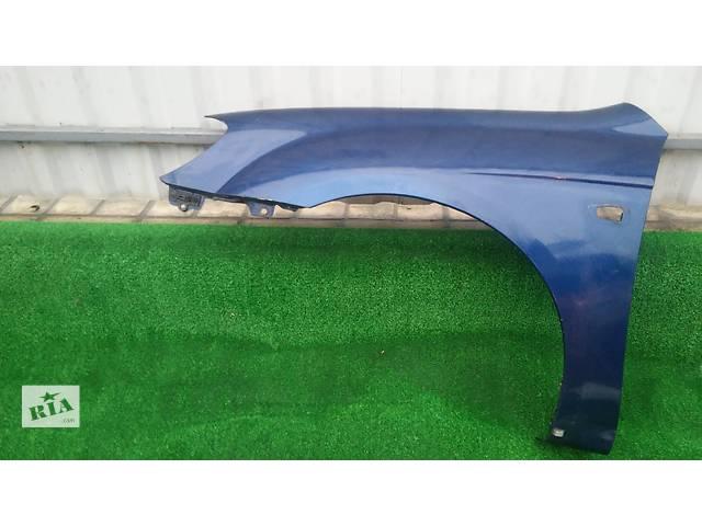 купить бу  Крыло переднее левое для седана Kia Cerato в Тернополе