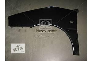 Новые Крылья передние Fiat Scudo