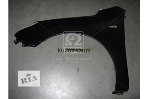 Новые Крылья передние Hyundai i30