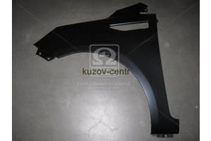 Новые Крылья передние Kia Rio