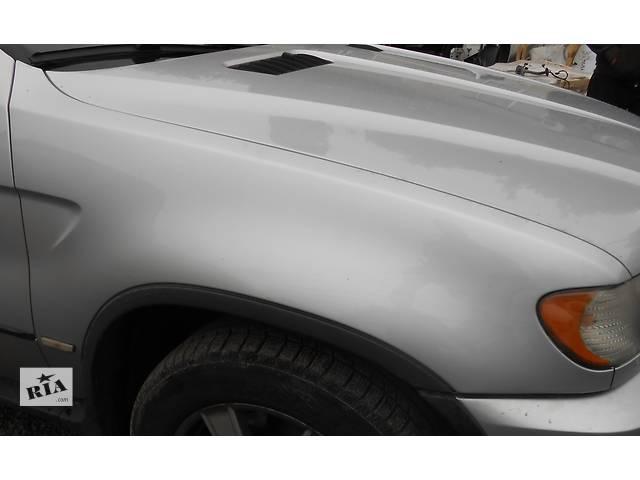 Крило переднє Ліве L і Праве R BMW X5 БМВ Х5 1999 - 2006- объявление о продаже  в Ровно