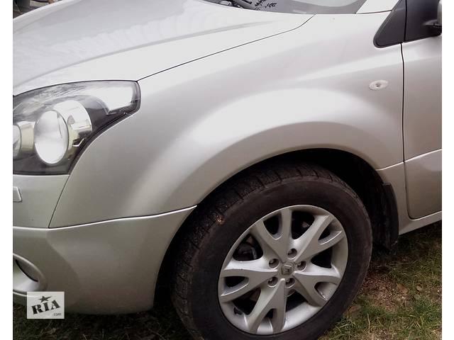 продам Крыло переднее левое Renault Koleos 08-11 бу в Львове