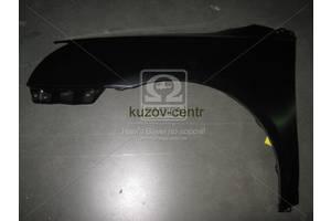 Новые Крылья передние Toyota Avensis