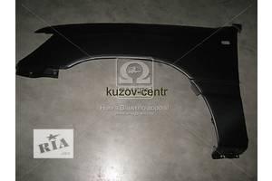 Новые Крылья передние Toyota Land Cruiser
