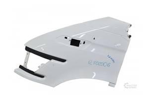 б/у Крылья передние Iveco Daily E3