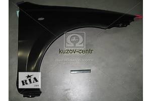 Новые Крылья передние Chevrolet Lacetti