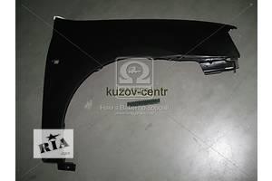 Новые Крылья передние Dacia Logan