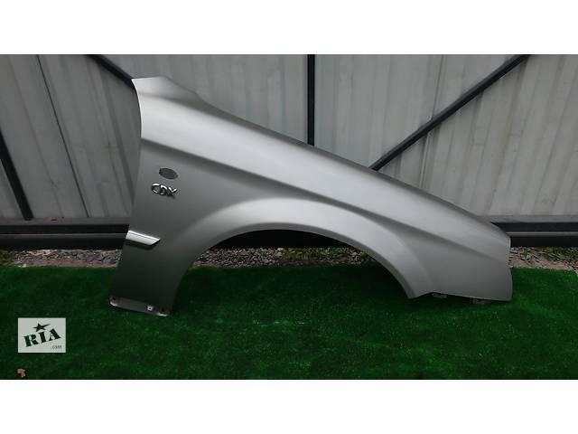 купить бу Крыло переднее правое для легкового авто Chevrolet Evanda в Тернополе
