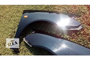 б/у Крылья передние Toyota Camry