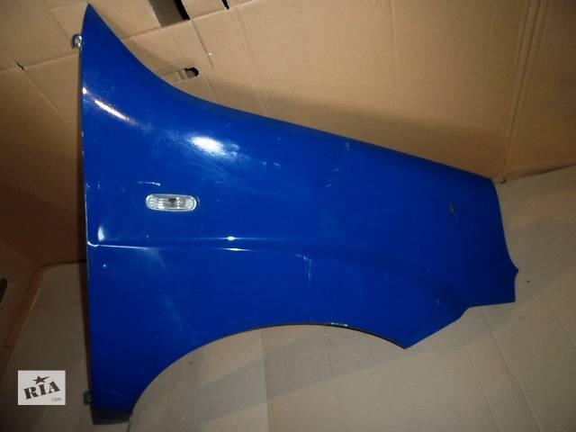 продам Крыло переднее правое Фиат Добло Fiat Doblо 1.3 Multijet, 1.9 Multijet 2005-2009 бу в Ровно