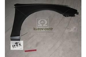 Новые Крылья передние Hyundai Elantra