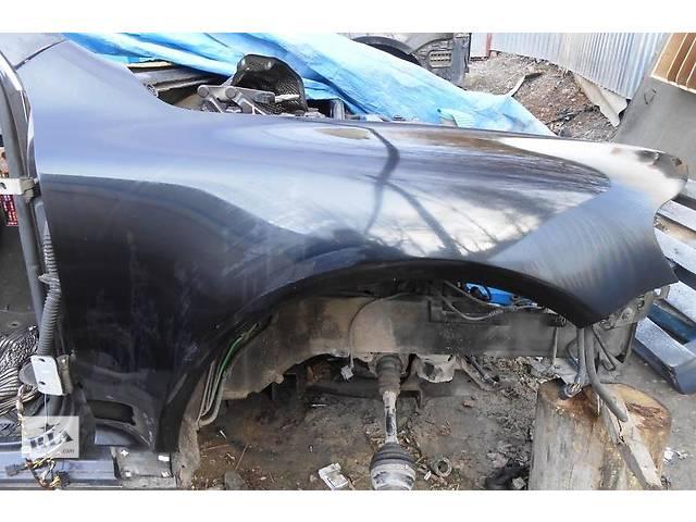 купить бу Крыло переднее правое Крыло переднее Volkswagen Touareg (Туарег) в Ровно