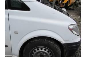 б/у Крылья передние Mercedes Vito груз.