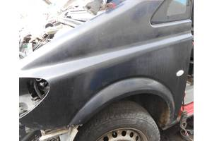б/у Крылья передние Mercedes Viano груз.