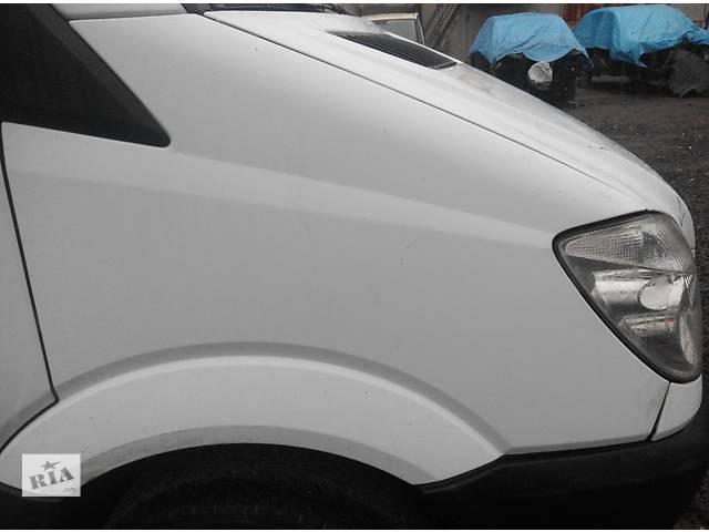 бу Крыло переднее правое левое Mercedes Sprinter 906 315 2006-2012г в Ровно