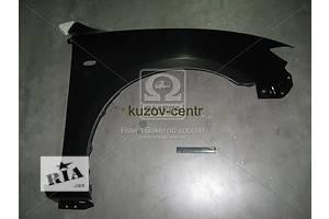 Новые Крылья передние Mazda 3