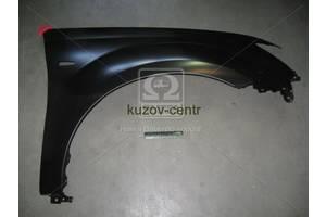 Новые Крылья передние Mitsubishi Outlander