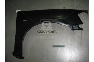 Новые Крылья передние Nissan Almera