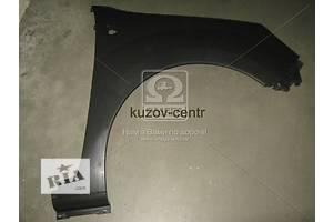 Новые Крылья передние Renault Kangoo