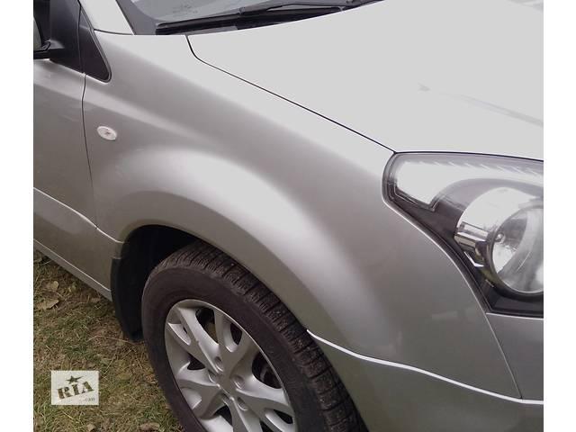 купить бу Крыло переднее правое Renault Koleos 08-11 в Львове